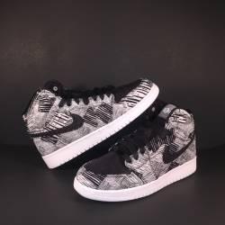 Nike air jordan 1 bhm (message...