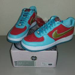 "Air force 1 ""year of the drago..."