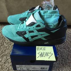 Asics saga size 11 diamond sup...