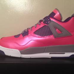 Air jordan 4 retro gs 7y