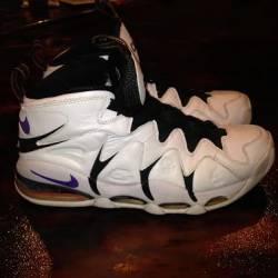 Nike air max cb 34 white/black...
