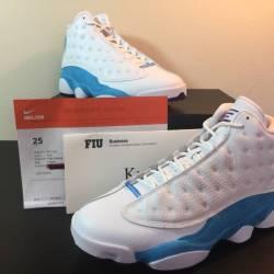 Nike air jordan 13 cp3 home ch...