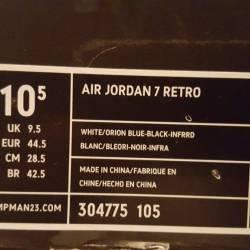 Air jordan 7 - orion (2011)