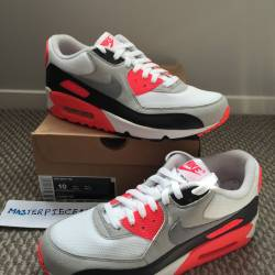 Brand new nike air max 90 infr...
