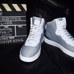 Nike nsw pro stepper sliver