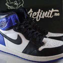 "Nike air jordan retro 1 ""fragm..."