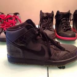 Nike sb dunk high 9.5
