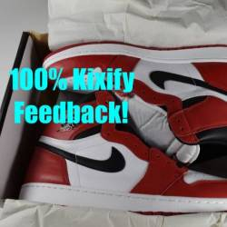 Jordan 1 chicago og retro high...