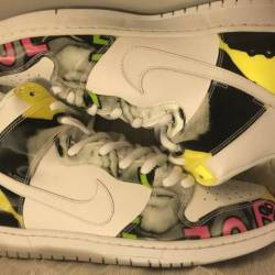 Nike sb dunk da la soul