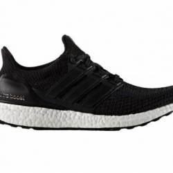 Adidas ultra boost core black ...