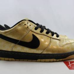 Nike sb dunk low trick star sz...