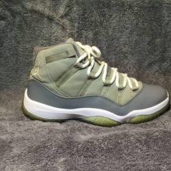Air jordan 11 cool grey sz10