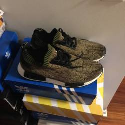Nmd r1 pk camo pack olive