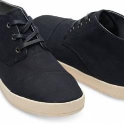 Brand new toms paseo mid nylon...
