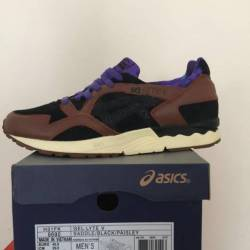 Asics gel-lyte 5 ds! extra but...