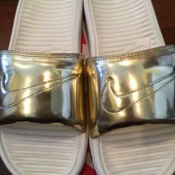 Nike benassi solarsoft slide m...
