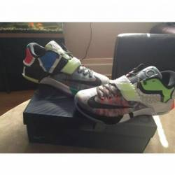 Nike kd what the kd 7 size 11 ...
