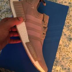 Adidas nmd french beige