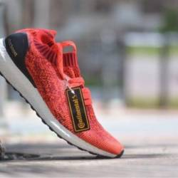 Ds ultraboost uncaged size 9, ...