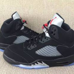 New ds nike air jordan retro 5...