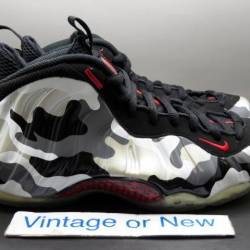 Nike air foamposite one fighte...