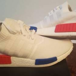 Adidas nmd r1 vintage white - ...