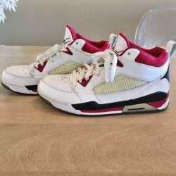 Jordan flight 9