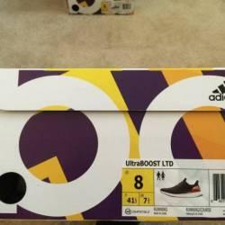 Adidas ultra boost ltd bronze ...