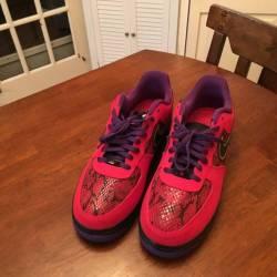 Nike air force 1 ng comfort lo...