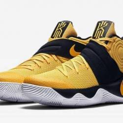 Kyrie 2 australia tour yellow ...