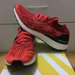 Adidas ultra boost uncaged sol...
