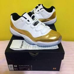 Jordan 11 retro closing ceremony