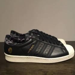 Adidas superstar 80v x undefea...