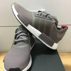Adidas nmd r_1 earth green red...