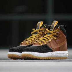 Nike lunar force 1 duckboot bl...