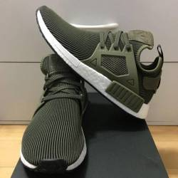 Adidas nmd xr_1 pk boost green...