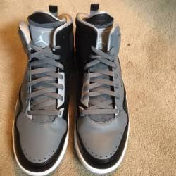 Jordan sc-3 wolf grey black re...