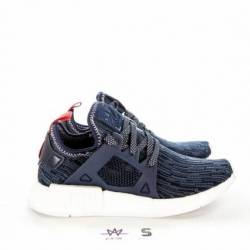 Nmd_xr1 pk w navy red (size 5 ...
