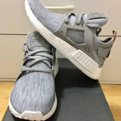 Adidas nmd xr_1 pk boost grey ...