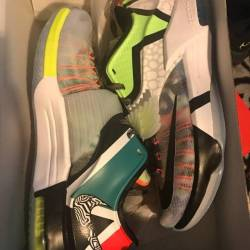 What the kd 7