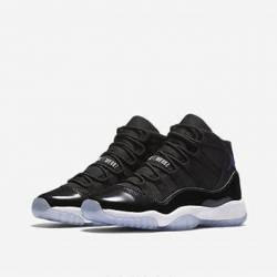 Air jordan 11 retro spacejam p...