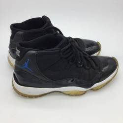 Air jordan 11s space jams 2009