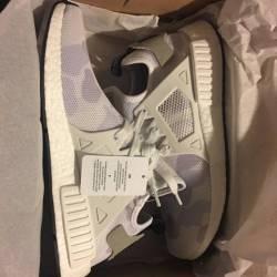 Adidas nmd xr1 white camo sz 9.5
