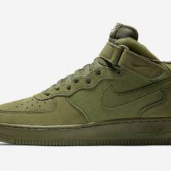 "Air force 1 mid ""olive"""