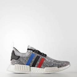 Adidas primeknit tri-color