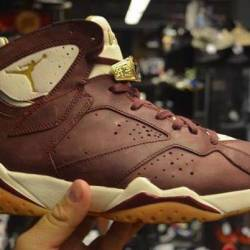 Jordan 7 cigar 9.5 and 10 pre ...