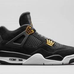 Air jordan retro 4 royalty bla...