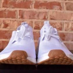 Adidas nmd r1 pk white gum pri...