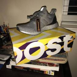 Adidas ultra boost 3.0 with si...