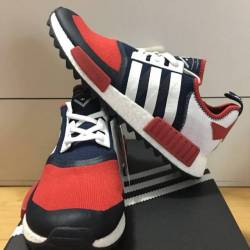 Cheap Adidas NMD R1 Bedwin & The Heartbreakers Size 10